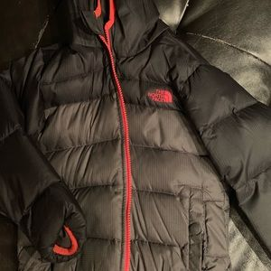 Boys North Face Jacket Size 5